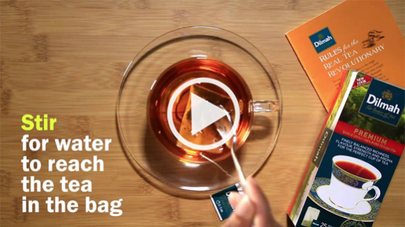 How to Brew a Perfect Cup of Tea
